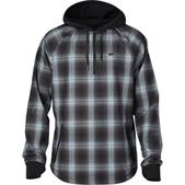 Quiksilver Layover Riding Pullover Hoodie - Men's