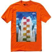 Quiksilver Little Ripper Slim T-Shirt - Short-Sleeve - Men's