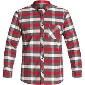Quiksilver Lotted Shirt - Long-Sleeve - Men's