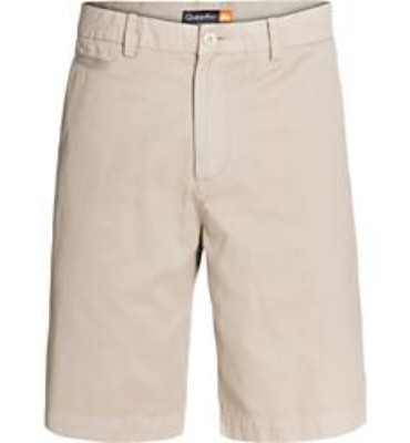 Quiksilver Mens Down Under Shorts - Sale