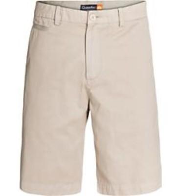 Quiksilver Mens Down Under Shorts - Sale
