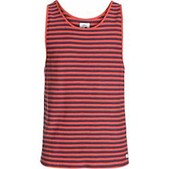 Quiksilver Mens Erith Modern Fit Tank - New