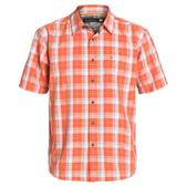 Quiksilver Mens Goldenwest Short Sleeve Shirt