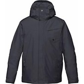 Quiksilver Mens Mission Solid 10K Jacket - Sale