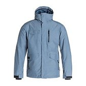 Quiksilver Mens Raft Jacket - New