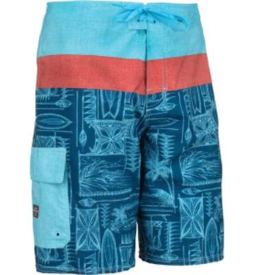 Quiksilver Men's Rivers Boardshort Clean Air