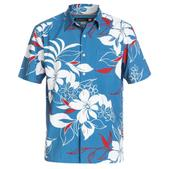 Quiksilver Mens The 4th Short Sleeve Shirt