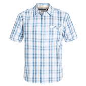Quiksilver Mens Todos Santos Short Sleeve Shirt