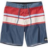 Quiksilver Panel Stripe Board Short - Men's