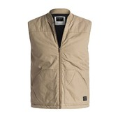 Quiksilver Stately Home Sleeveless Jacket - Men's