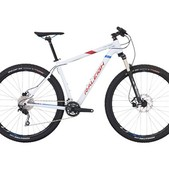 Raleigh Tekoa Comp Mountain Bike - 2016