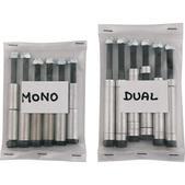 Rambo Dualpoint Spacer - pair