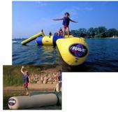Rave Sports Aqua Log, Large