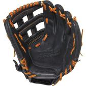 "Rawlings Premium Pro 12.5"" Outfield Baseball Glove RHT PPR1250-3/0"