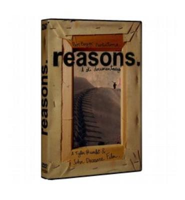 Reasons Ski DVD