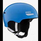 RED Avid Helmet - 2011/2012