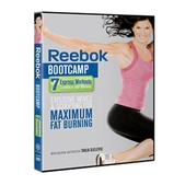 Reebok Bootcamp DVD