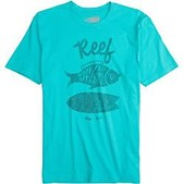 Reef Mens Reef Crusty Fish