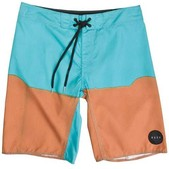 Reef Tail Dip Boardshorts