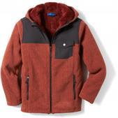 REI Quartz Peak Fleece Jacket - Boys - Special Buy