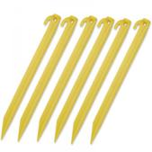RELIANCE Power Pegs, 6-Pack