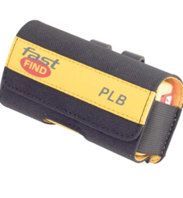 Revere Supply Belt Pouch For Fastfind Plb