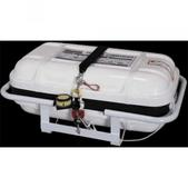 Revere Supply Coastal Commander Life Raft Cradle