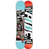 Ride Buckwild Snowboard 155