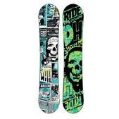 Ride DH LE Snowboard 151