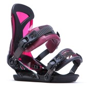 Ride DVA Womens Snowboard Bindings 2017