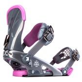 Ride Fame Womens Snowboard Bindings