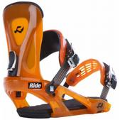 Ride KX Snowboard Binding- Orange