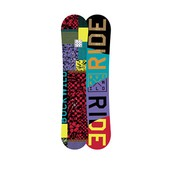 Ride Lil Buck Snowboard - Youth