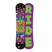 Ride Lowride Boys Snowboard 2016