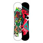 Ride Lowride Snowboard 120
