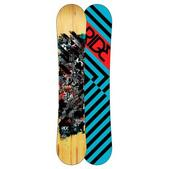 Ride Manic Snowboard 158