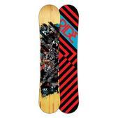 Ride Manic Wide Snowboard 154