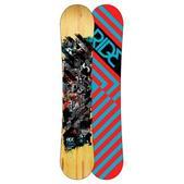 Ride Manic Wide Snowboard 160