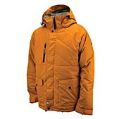 Ride Men's Capitol Insulated Snowboard Jacket