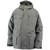 Ride Mens Pioneer Jacket - Closeout