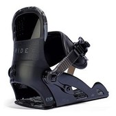 Ride Micro Kids Snowboard Bindings 2016