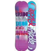 Ride OMG Snowboard 147