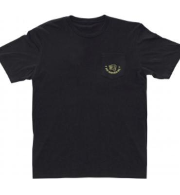 Ride Panther T-Shirt