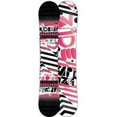 Ride Rapture Snowboard 154