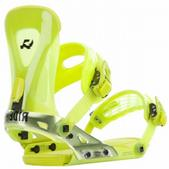 Ride Revolt Snowboard Binding- Limelight