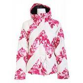 Ride Tokidoki Snowboard Jacket Pink Toki Print