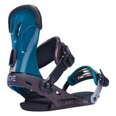 Ride VXN Womens Snowboard Bindings 2017