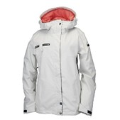 Ride Women's Northgate Insulated Snowboard Jacket