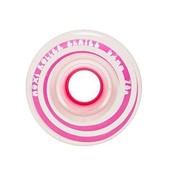 Riedell Moxi Gummy Wheels Roller Skate Wheels - 4 Pack