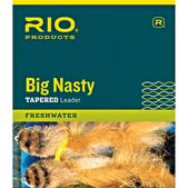 RIO Big Nasty Leader 12 lb